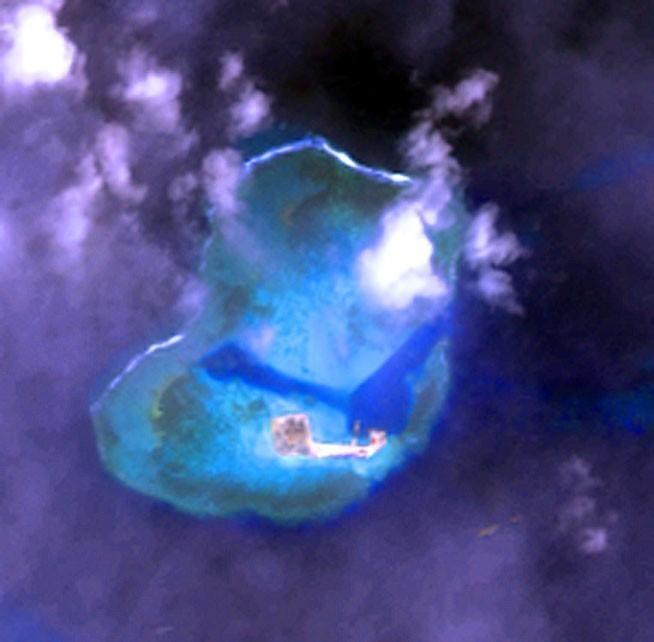 риф хью