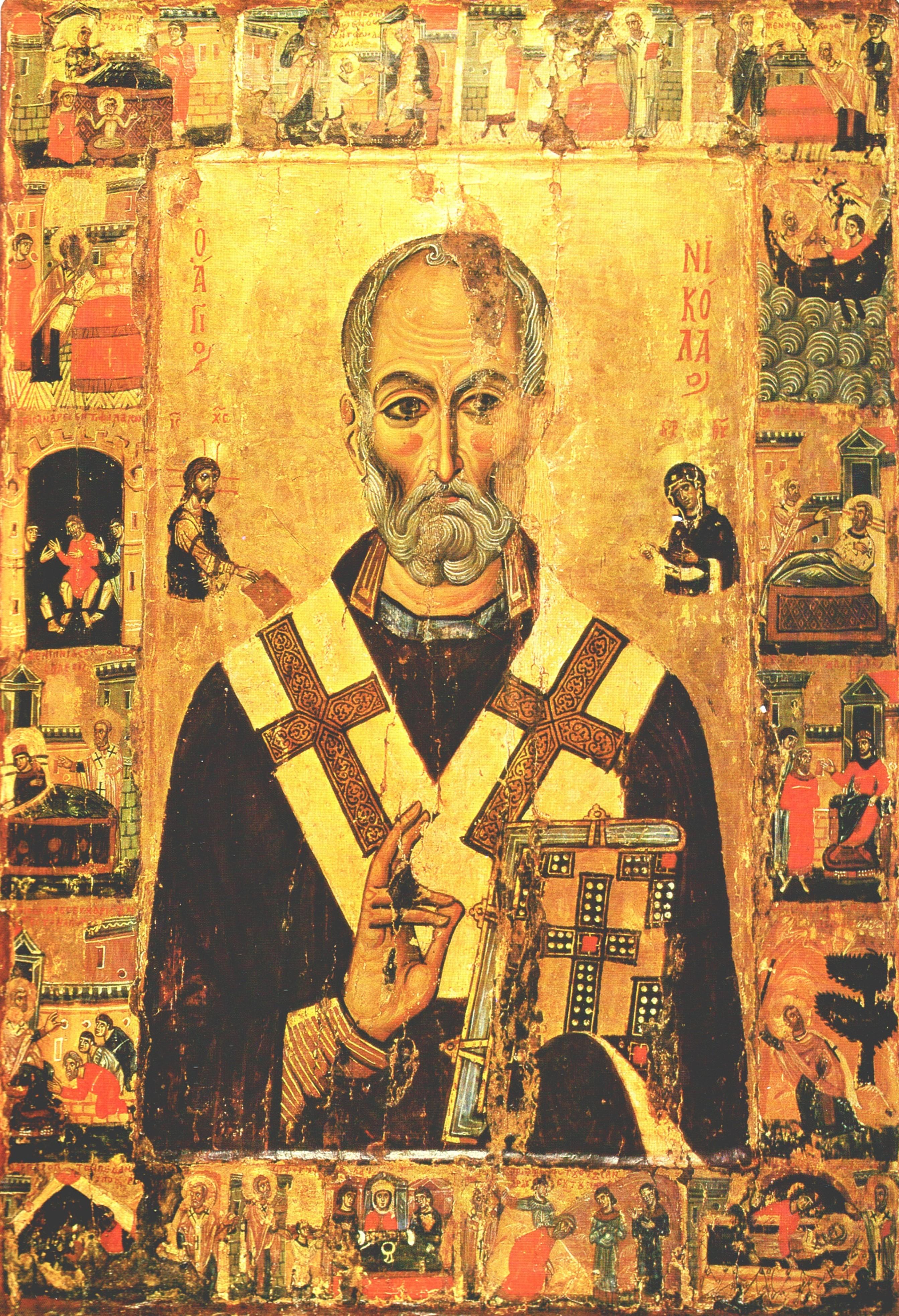 sv-Nikolai